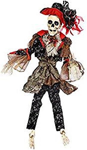 Mark Roberts Halloween Vogue Skeleton Mr 30 (Mark Roberts Halloween)