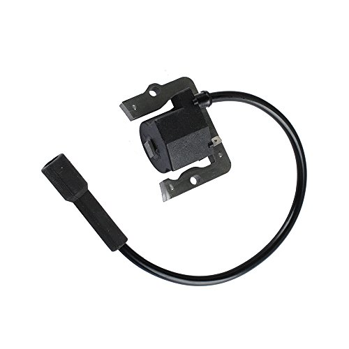 Podoy 12 584 04 S Ignition Coil for Kohler 12 584 05 S Lawn mower and Garden Equipment Engines Replacement (05 Coil)