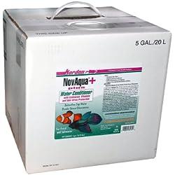 KORDON #33175 NovAqua Plus for Aquarium, 5-Gallon
