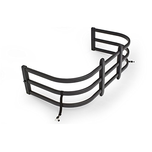 AMP Research 74817-01A Black Truck Bed Extender (BedXTender HD Max)