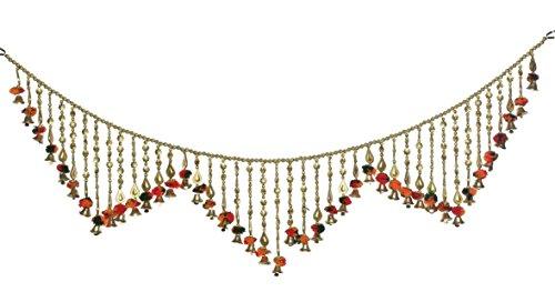 (DEVIKA: T2 Decorate your door Gift a Toran decor Toran Door Valance Home Decorations Gift)