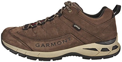 Garmont Trail Beast GTX - Calzado - marrón 2016 Dark Brown