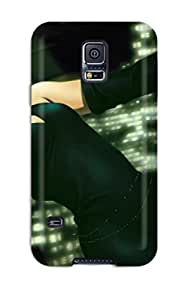 High Quality Go To Hell Case For Galaxy S5 / Perfect Case