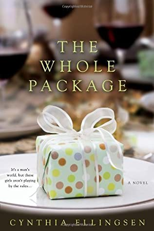 book cover of The Whole Package