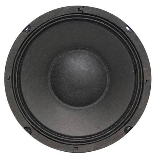 Seismic Audio - Jolt-6 - 6 Bass Guitar Raw Woofer Speaker Dr