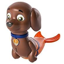 Paw Patrol, Bath Paddlin Pup, Zuma Merpup
