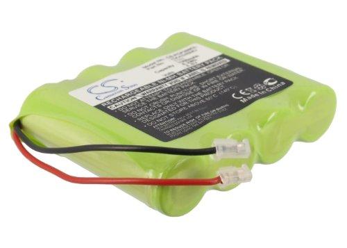 ビントロンズ交換バッテリーfor Philips td9861b-19 B00XJYGNS2