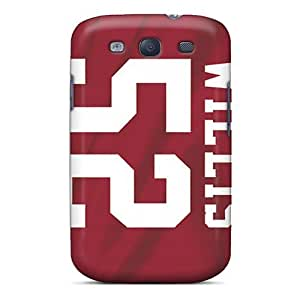 Premium San Francisco 49ers Covers Skin For Galaxy S3