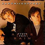 After the Rain by Aaron Jeoffrey (1996-02-20)