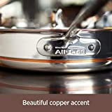 All-Clad 6405 SS Copper Core 5-Ply Bonded