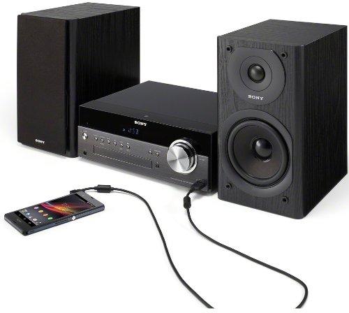 Sony CMT SBT300W thumbnail
