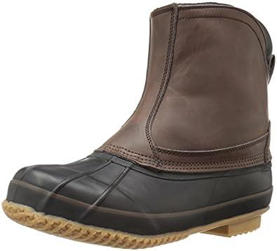 Amazon.com | Northside Fairbanks Men's Waterproof Slip-on Duck ...