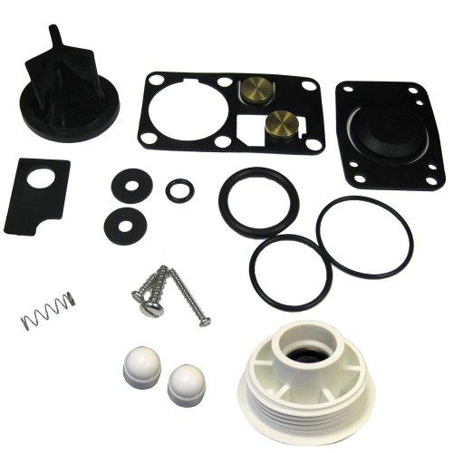 Jabsco 29045-2000 Twist N Lock Marine Manual Toilet Service Kits Fits 29090-2 & 29120-2, 1997 to 2007