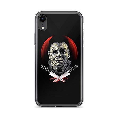 Compatible for iPhone XR Since 1978 Villain Fictional Character Halloween