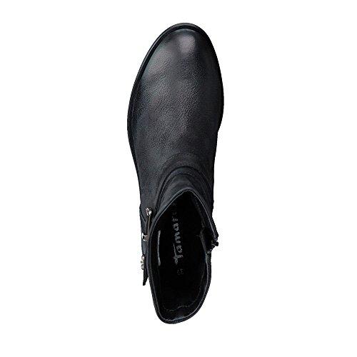 Nero 39 Stivali 1 Tamaris 25788 Donna 001 1 HTUqxP8