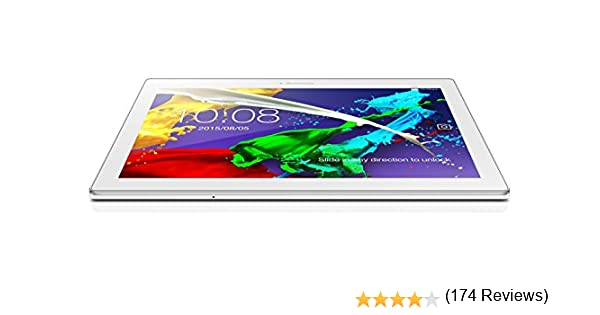 Lenovo Tab 2 A10-70L - Tablet de 10.1