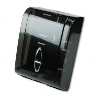 (GEP5665001 - GP 566-50/01 Translucent Smoke Combination C-Fold or Multifold Paper Towel Dispenser)