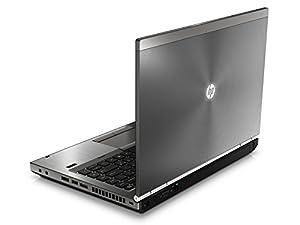 HP EliteBook 8460P 14-inch Notebook PC - Intel Core i5-2520M 2.5GHz 8GB 250GB Windows 10 Professional (Certified Refurbished)
