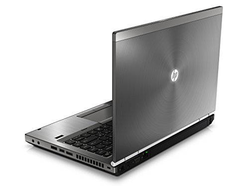 - HP EliteBook 8460P 14-inch Notebook PC - Intel Core i5-2520M 2.5GHz 8GB 250GB Windows 10 Professional (Certified Refurbished)
