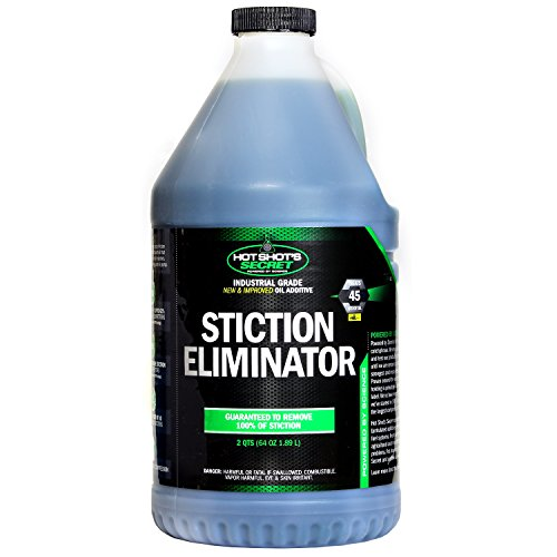hot shot injector cleaner - 3