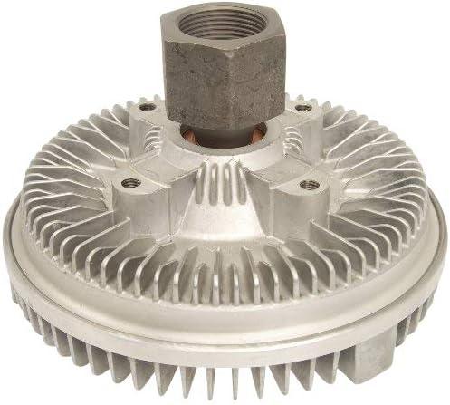 Upgraded Fan Clutch for 2001-2010 6.6l Duramax LB7//LLY//LBZ//LMM Chevy//GMC 2500//3500