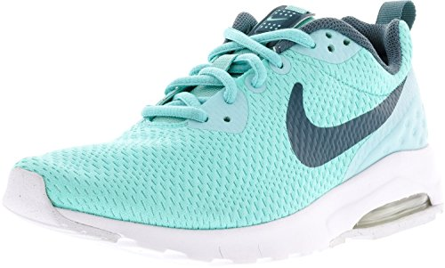 Nike LW Shoe Air White Running Motion Green Aurora Max Women's Iced Jade 6rqO6