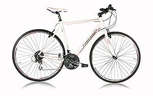 Tretwerk Subs 1.0 28 Zoll Fitnessbike Weiß (2015), 59