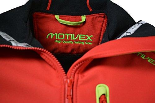 MOTIVEX - Chaqueta - para mujer