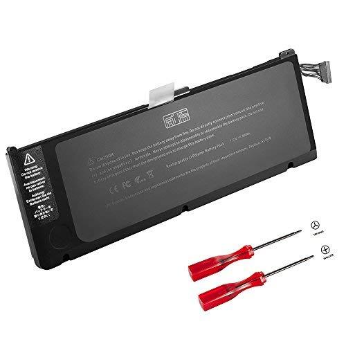 GWY-TECH New Laptop Battery for MacBook Pro 17 inch A1309 A1297 [Early/Mid 2009,Mid 2010 Version] MC226/A MC226CH/A MC226J/A MC226LL/A MC226TA/A MC226ZP/A 020-6313-C 661-5037-A