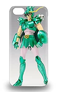 Hot Snap On Japanese Bronze Saint Seiya Dragon Hard Cover 3D PC Case Protective 3D PC Case For Iphone 5c ( Custom Picture iPhone 6, iPhone 6 PLUS, iPhone 5, iPhone 5S, iPhone 5C, iPhone 4, iPhone 4S,Galaxy S6,Galaxy S5,Galaxy S4,Galaxy S3,Note 3,iPad Mini-Mini 2,iPad Air )