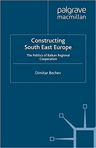 Constructing South East Europe: The Politics of Balkan