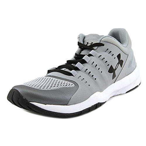 Under Armour Charged Stunner TR Women US 9.5 Gray Running Shoe hBLhF6eh
