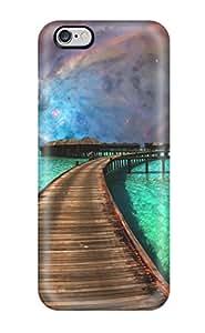 Garrison Kurland's Shop Best Case Cover Nebula Resort Iphone 6 Plus Protective Case