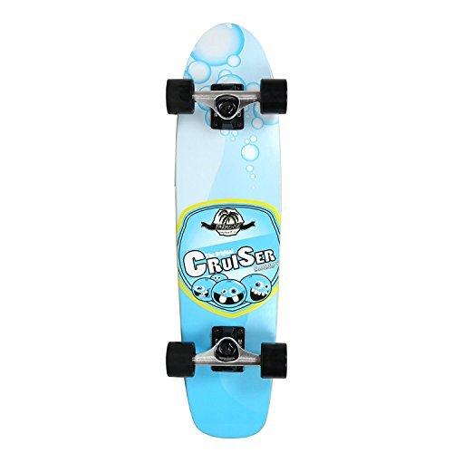 【一部予約販売】 PARADISE B072Z5QCPD Bloopberry PARADISE Cruiser Complete Blue Blue [並行輸入品] B072Z5QCPD, 中富良野町:02f1f98e --- a0267596.xsph.ru