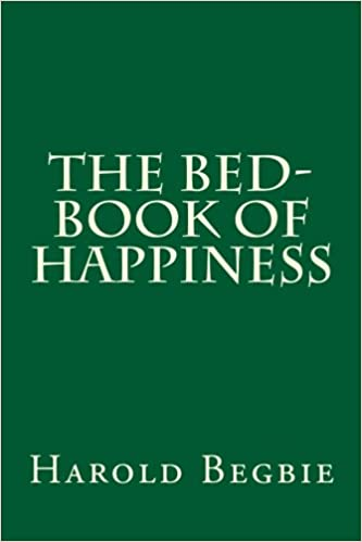The Bed-Book of Happiness