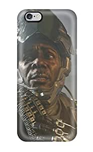 New GyVCKvp7786bVQKQ Call Of Duty Advanced Warfare Tpu Cover Case For Iphone 6 Plus