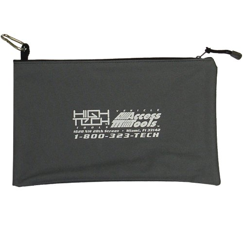 Access Tool SCS Heavy Duty Carrying Case, Grey by Access Tools / High Tech Tools