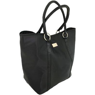 21198dc0829 Hugo Boss Ladies Tote Shopper Shoulder Hand Bag: Amazon.co.uk: Shoes & Bags