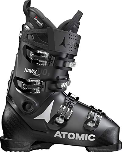 Atomic Prime 110 S Ski Boots 2019 Black Anthracite 25.5