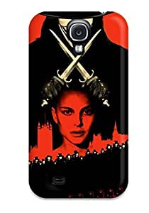 New Fashion Premium HardDiy For SamSung Galaxy S5 Mini Case Cover V For Vendetta