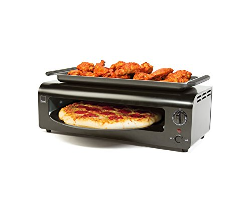 presto pizza plus - 8
