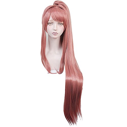 magic acgn Long Straight For Women Cosplay Wig Halloween Wig ?