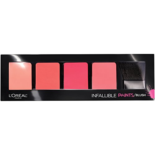 L'Oréal Paris Infallible PAINTS/BLUSH, 0.29 oz.