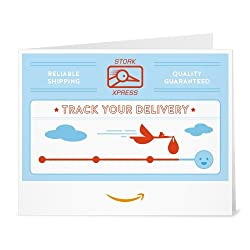 Track Your Delivery Print at Home link image