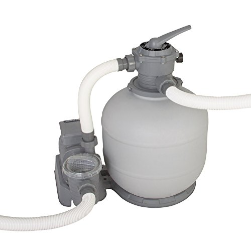 Flowclear Sand Filter, 2,000 gallon