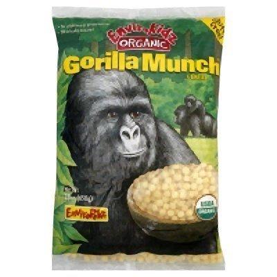 irokidz Gorilla Munch Eco Pac (6x23 Oz) ()