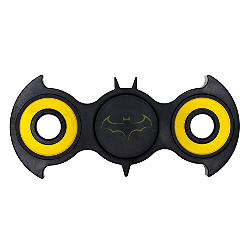 Batman Fid Spinner Smooth Custom Bat Shaped Hand Spinner with