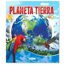 Planeta tierra / Planet Earth (Bajo La Lupa / Explorers) (Spanish Edition)