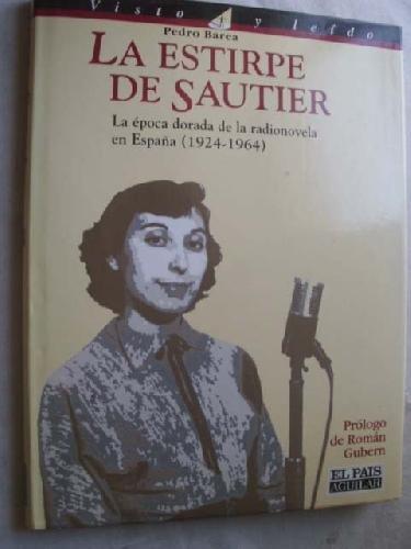 Descargar Libro La Estirpe De Sautier Pedro Barea