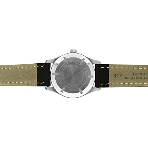 IWC MARK XVI automatic-self-wind mens Watch IW3255-01 Strap (Certified Pre-owned) by IWC (Image #1)